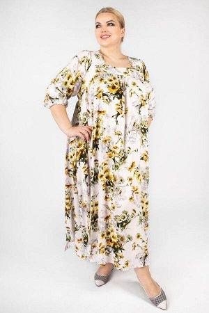 Платье PP05004FLW04