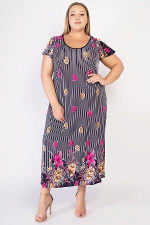 Платье PP31607STF05