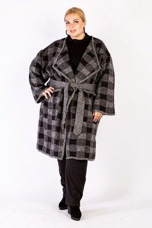 Пальто PL25128SQU23
