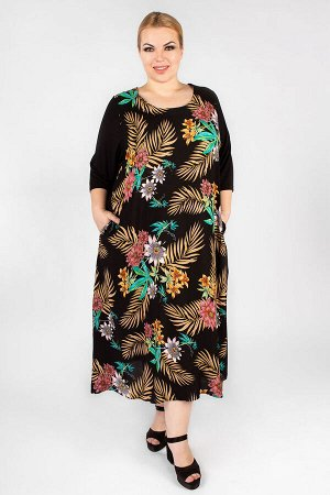 Платье PP01004LIS01