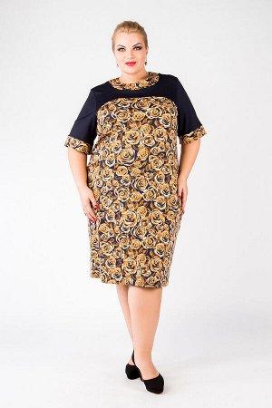 Платье PP01906DBL51