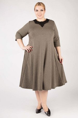 Платье PP34308ORN01