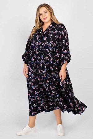 Платье PP56104SAK05