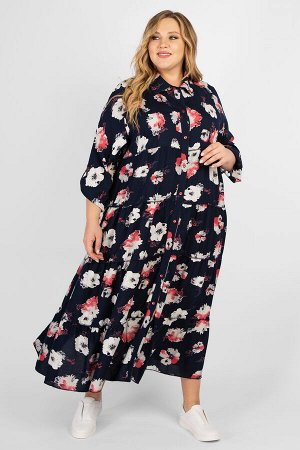 Платье PP56104FLW05