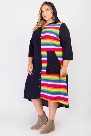 Платье PP65604STC05