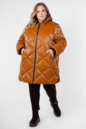 Пальто PL25333YLW51