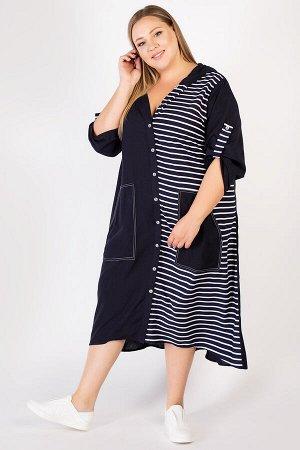 Платье PP65604STR05