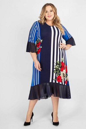 Платье PP23007STR08