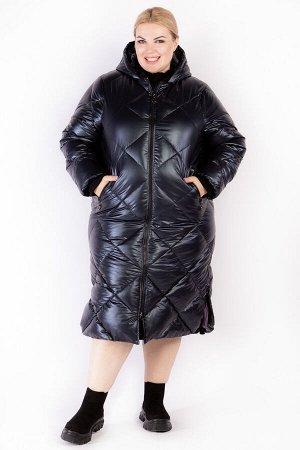 Пальто PL25233DBL05