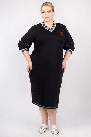Платье PP12302DBL06