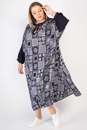 Платье PP66204SQU05