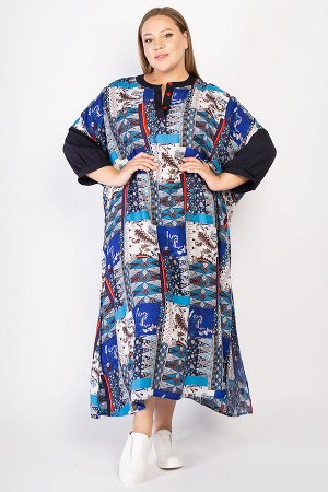 Платье PP66204ORN04