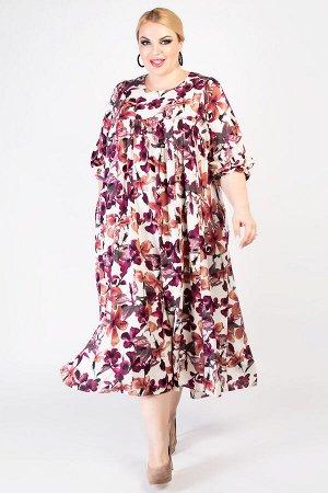 Платье PP20904FLF04