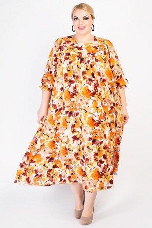Платье PP20904FLG04