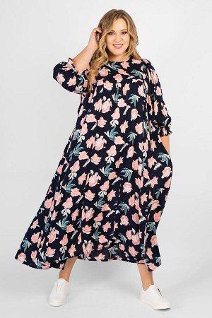 Платье PP20904FLW36