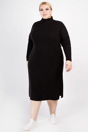 Платье PP60828BLK01