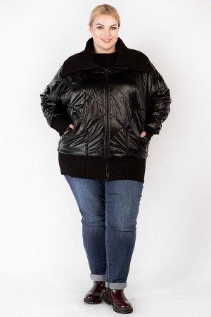 Куртка KR00133BLK01