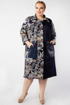 Платье PP64006FLW05