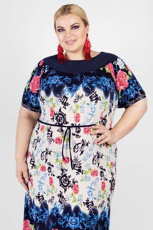 Платье PP28007ROR05