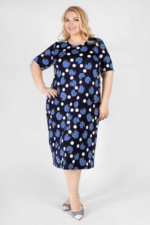 Платье PP18807FLW05