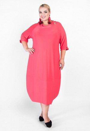 Платье PP16507RED33