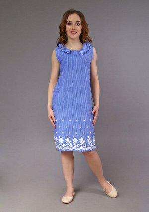Платье Лия(узоры)