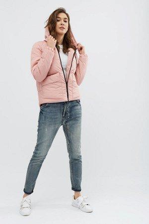 "Куртка ""I-43"" (розовый)"
