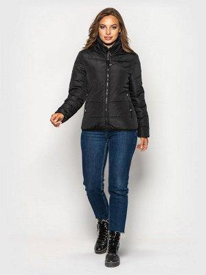 """Куртка """"I-36"""" (черный)"""