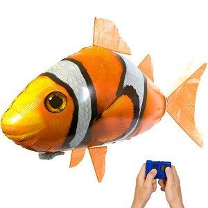"""Летающая рыба-клоун """"Немо"""""""
