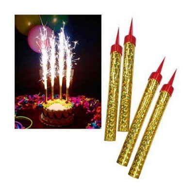 ♦ Праздник каждый день🎉🎈🎁 - 18 — Свечи — Аксессуары для детских праздников