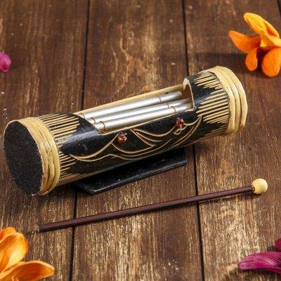 Подарочные наборы для рыбаков, охотников и не только. — Музыкальные инструменты (Индонезия) — Сувениры