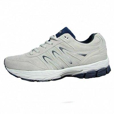 СпортSigma. Кроссовки для всей семьи. — Демисезон — Обувь