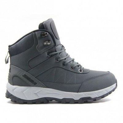СпортSigma. Кроссовки для всей семьи. — Зима — Обувь
