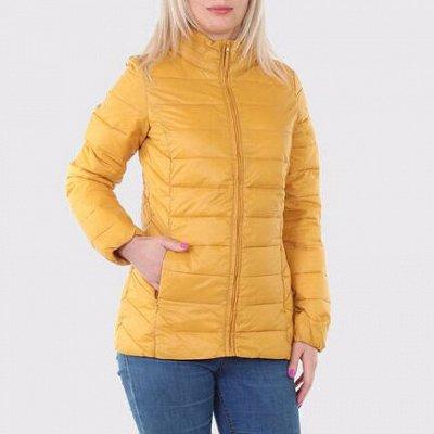40 - Брендовая одежда. До - 75%. Куртки, шорты, футболки  — Женские куртки и жилетки — Демисезонные куртки