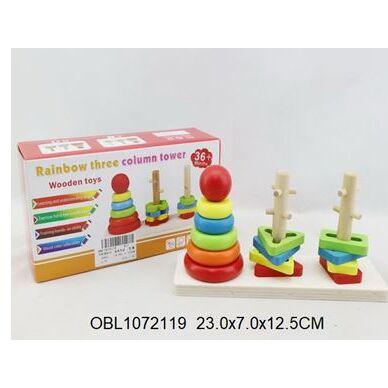 Магазин игрушек-26. Все лучшее детям.  — Игрушки из дерева — Деревянные игрушки