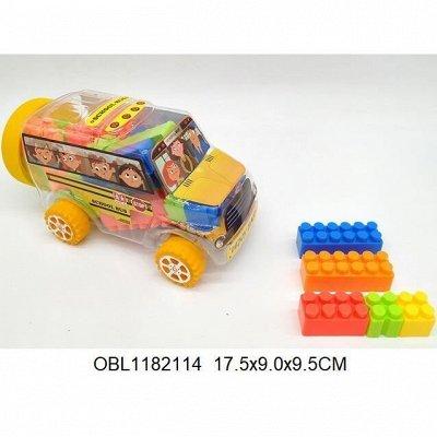 Магазин игрушек-26. Все лучшее детям.  — Конструкторы — Конструкторы и пазлы