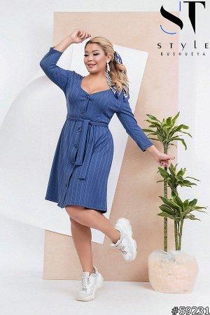Платье 59231