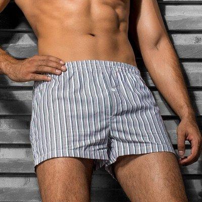 Добавлены крутые новинки! Закажи-Оплати-Получи!  — Мужская одежда и белье — Белье и пляжная мода