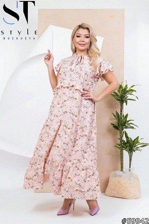 Платье 59942