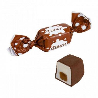 🍭СЛАДКОЕ НАСТРОЕНИЕ!🍬Конфеты,Пастила,Шоколад — Яшкино — Конфеты
