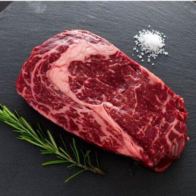Доступные деликатесы — пф из мраморной говядины — Говядина и телятина