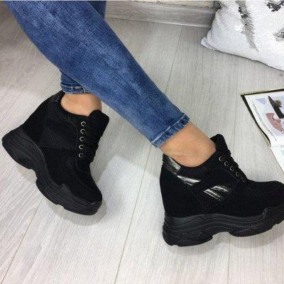 🍁☔150 Зимний ценопад. Одежда. Аксессуары🍁☔ — Обувь для женщин!Новинки! — Для женщин