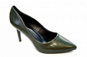 Туфли DS6139-5 т.зел