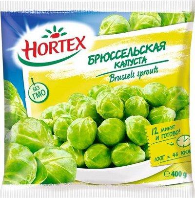 Пир на весь мир! Дамплинги, мороженое и многое другое — Овощи HORTEX — Овощные