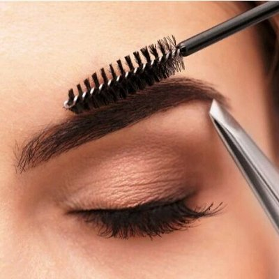 Парикмахерские штучки — Все для окрашивания бровей и ресниц
