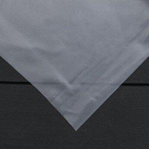 Плёнка полиэтиленовая, 120мкм, 3*5м, рукав (1,5м*2), прозрачная, 1 сорт, ГОСТ 10354-82,