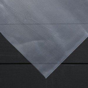 Плёнка полиэтиленовая, 150мкм, 3*10м, рукав (1,5м*2), прозрачная, 1 сорт, ГОСТ 10354-82,