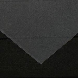 Плёнка полиэтиленовая, 120мкм, 3*100м, рукав (1,5м*2), прозрачная, 1 сорт, ГОСТ 10354-82,