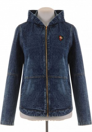 Джинсовая куртка JD-622