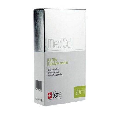 Tete Cosmeceutical - косметика из Швейцарии    — Убираем лишние объемы на лице — Восстановление